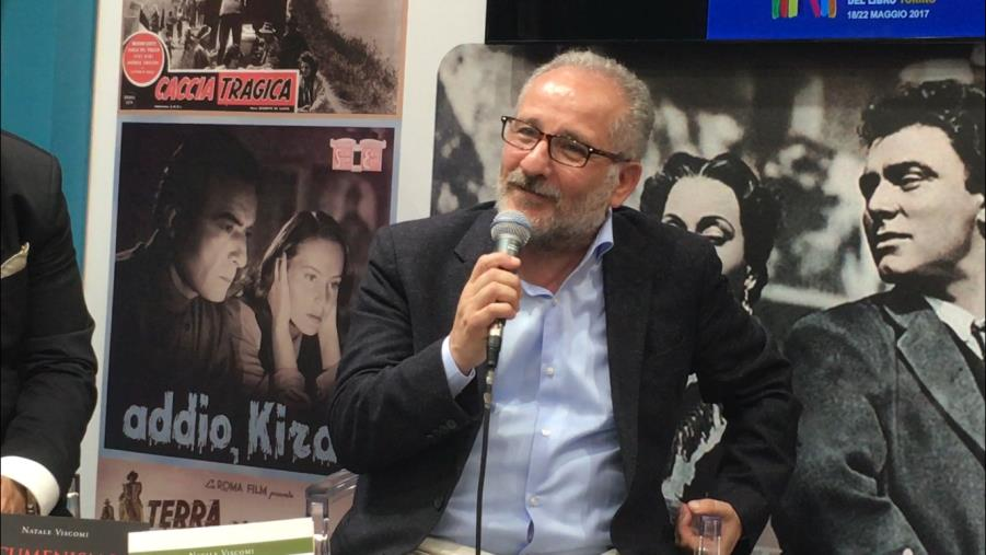 """images """"Fitti incontri spaziali"""", Natale Viscomi si prepara al congresso mondiale SRI3"""