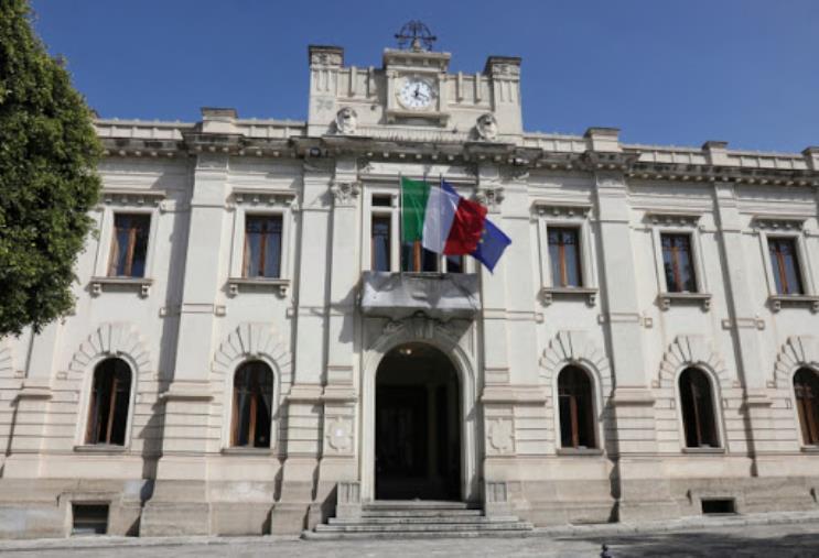 """images Reggio Calabria. Putortì (Miti Unione del Sud): """"Sono a rischio gli istituti democratici?"""""""
