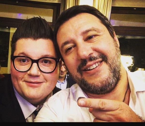 """images Il ritorno di Mascaro (Cerenzia) nella Lega: """"Con Cataldo Calabretta si respira inclusione"""""""