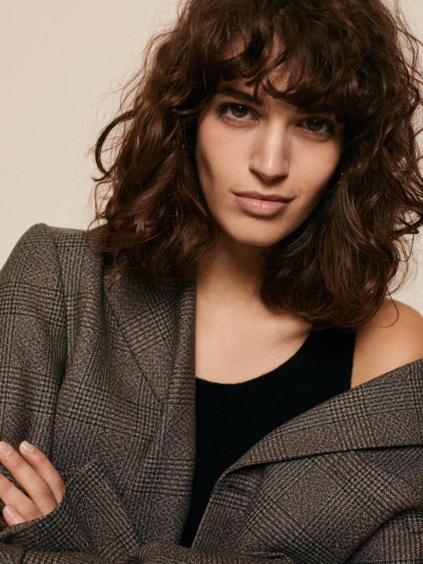 images Catanzaro. L'attrice e modella Greta Ferro sarà la madrina del Magna Graecia Film Festival 2021