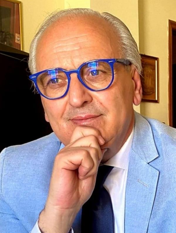 """images Forza Italia a Crotone perde pezzi, Lerose rassegna le dimissioni: """"Incompatibilità con le scelte di Tallini, Torromino e Mangialavori"""""""