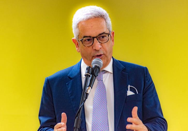 """images ANCI Calabria, il neopresidente Marcello Manna subito a lavoro: """"Con i sindaci per rilanciare la Regione"""""""