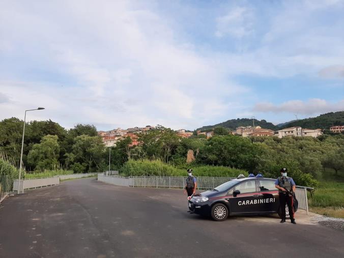 images Maida. Rapina aggravata ed estorsione: arrestati due bulgari