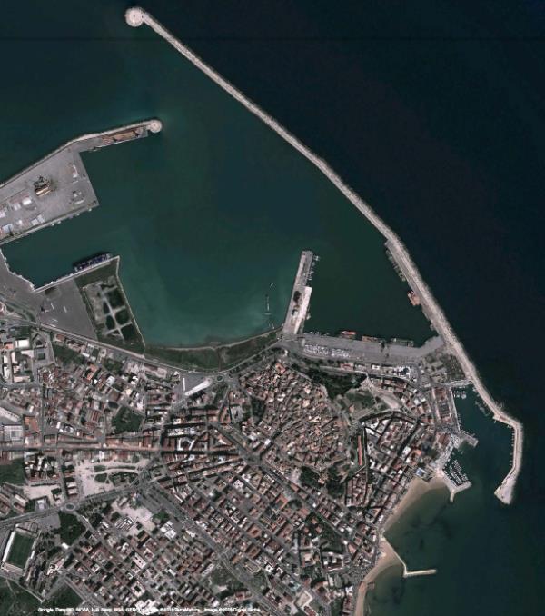 """Porto di Crotone, Albino Elia (Fenapi): """"Non è uno strumento politico ad orologeria,ma una risorsa fondamentale per l'intera area centrale jonica"""""""