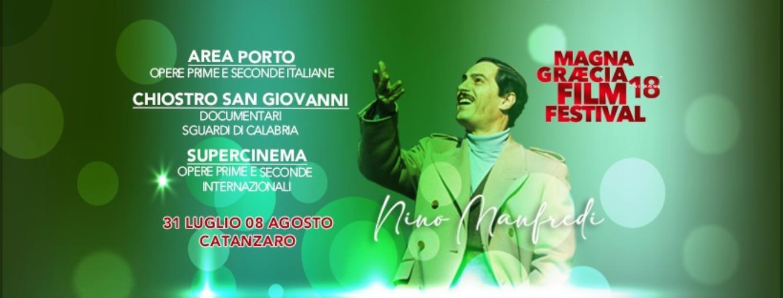 images MGFF, stasera in Arena incontro con Nicola Gratteri. Al San Giovanni masterclass con John Savage