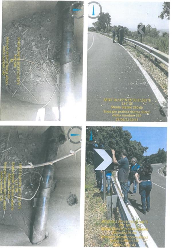 """images Allacci abusi sulla rete Sorical, distacchi e prime segnalazioni alle autorità. Calabretta: """"Serve più ordine e legalità"""""""