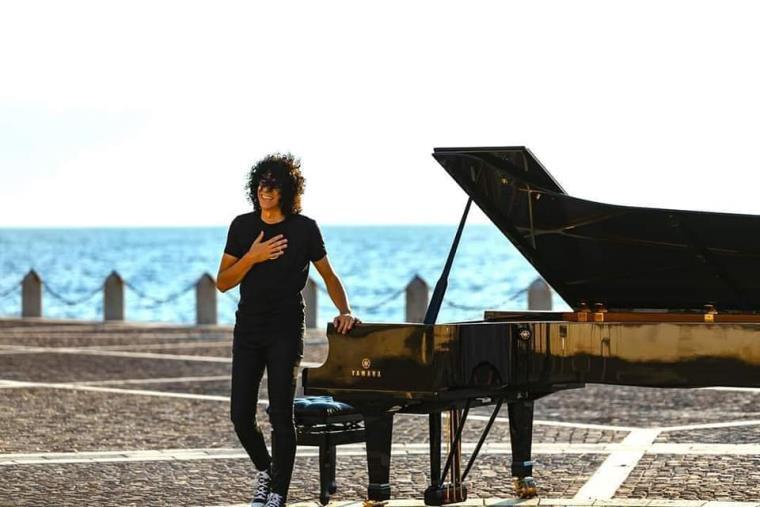 """images Reggio Calabria. """"Fatti di musica 2021"""": aspettando i pianisti Remo Anzovino e Giovanni Allevi"""
