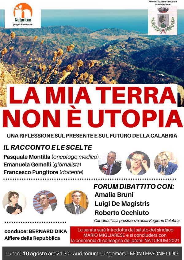 images A Montepaone i premi culturali Naturium a Montilla, Gemelli e Pungitore