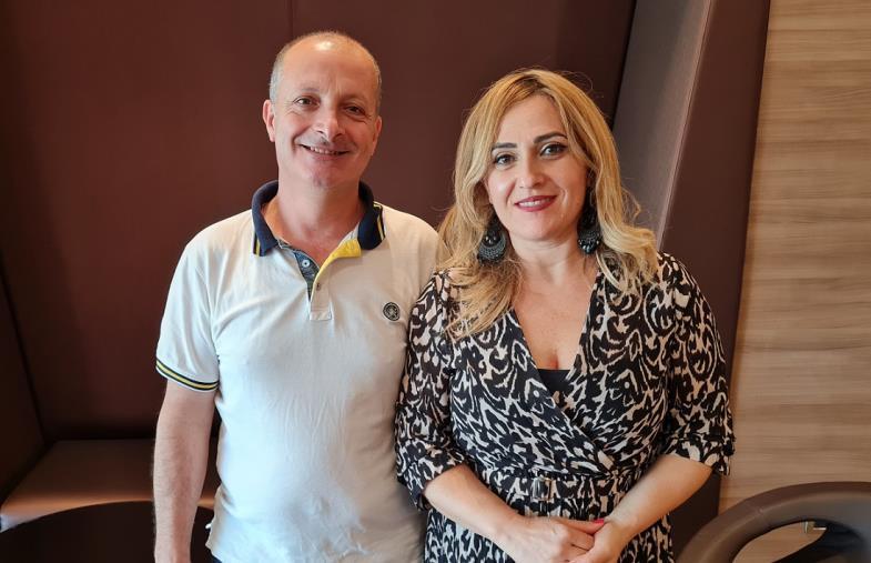 """images """"SudInTesta"""", Francesco Zaccone nominato coordinatore cittadino di Girifalco"""