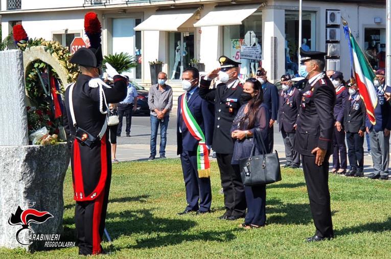 images Bovalino ricorda il BrigadiereAntonino Marino con una cerimonia commemorativa