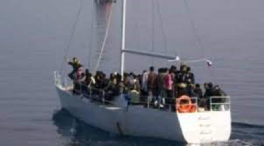 images Migranti. Ancora uno sbarco nella Locride, arrivati in 50