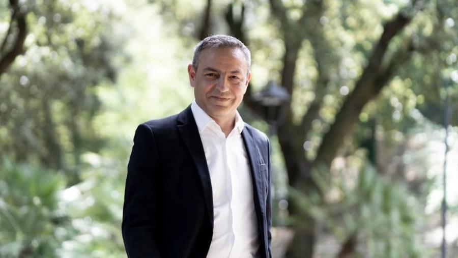 Cosenza. Settimana Europea della Mobilità Sostenibile, il candidato a sindaco Caruso espone il progetto CO.RE