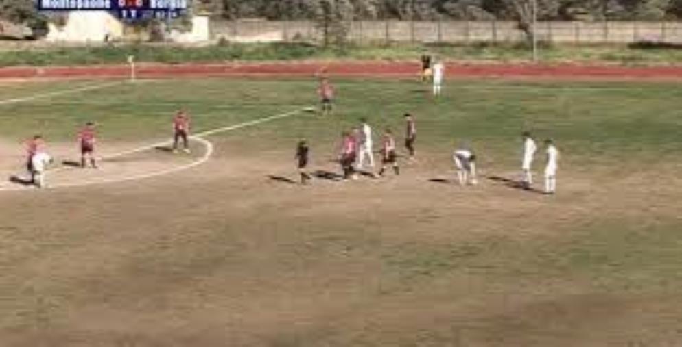 images Coppa Calabria Prima Categoria. Gare ed arbitri della prima giornata