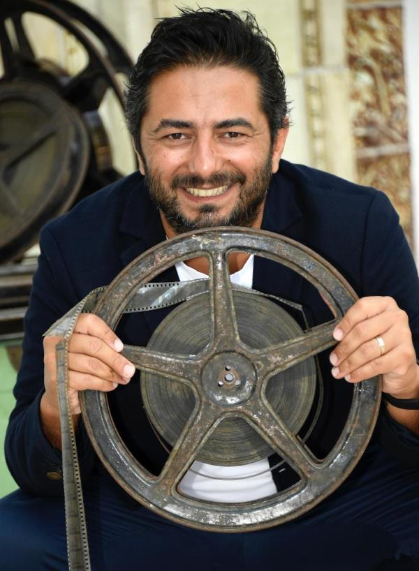 """images Il cinema arriva a scuola con il Magna Graecia film festival """"Experience"""",  Casadonte: """"Nuovo percorso di formazione per gli studenti"""""""