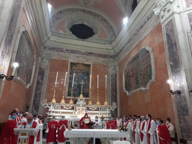 Sinodo. La Chiesa di Catanzaro-Squillace pronta a fare la sua parte: iniziata la fase diocesana