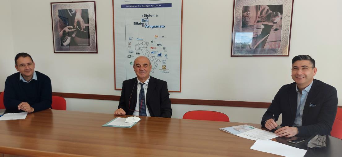 images Artigianato in Calabria, sbloccati 337,5 milioni di euro per le cassa integrazione del settore