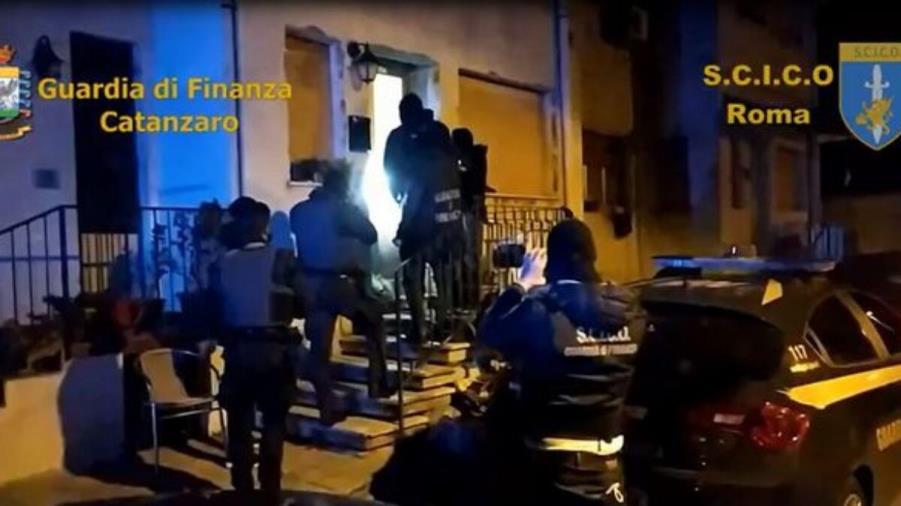 """""""Molo 13"""", Guardavalle capitale dello spaccio internazionale di droga: chiesto il processo per 20 indagati (I NOMI)"""