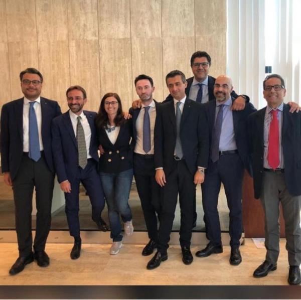 images La Camera Penale di Catanzaro a confronto con esperti e iscritti sul tema della contiguità mafiosa
