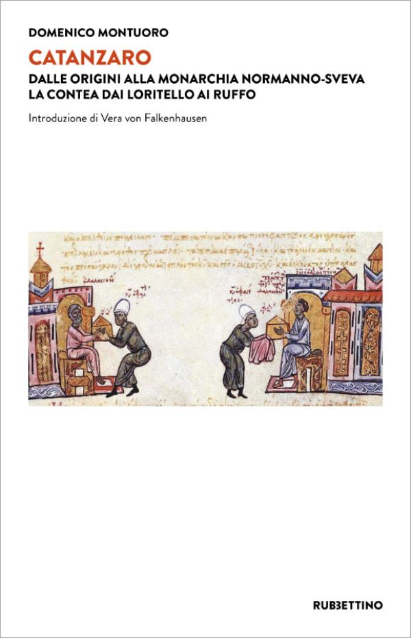 images Dalle origini di Catanzaro alla monarchia Normanno-Sveva: oggi la presentazione del libro di Montuoro al Parco Gaslini di Lido