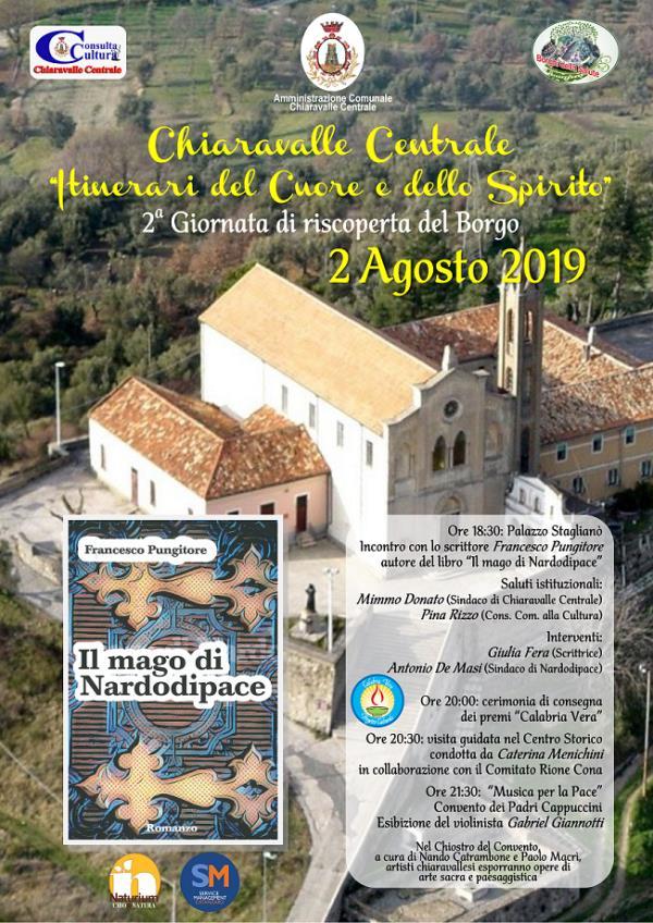 images Chiaravalle, venerdì seconda edizione della giornata di riscoperta del borgo