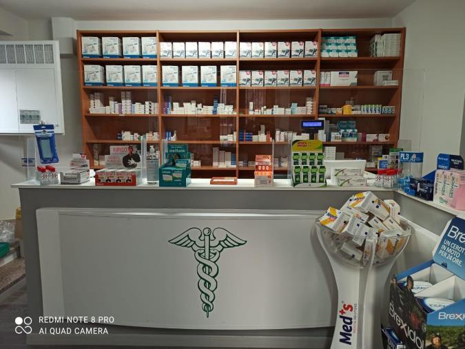 images Vena ha di nuovo un presidio farmaceutico. Riaperta nel centro abitato la farmacia: la soddisfazione del sindaco