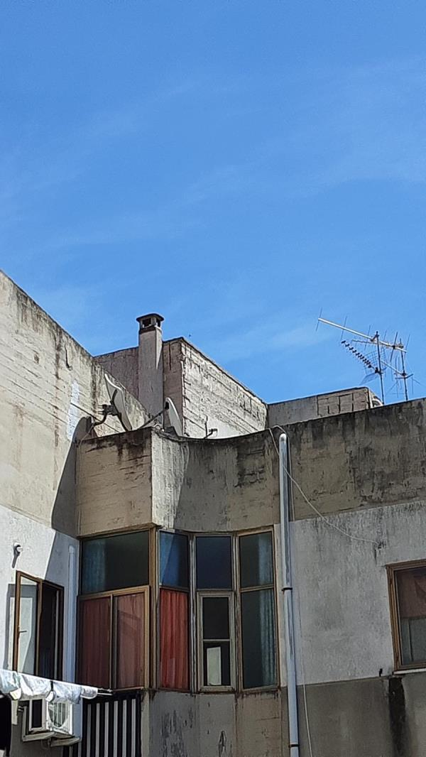 """images Quartiere Pistoia. Il consigliere regionale Francesco Pitaro: """"L'Aterp di Catanzaro intervenga su alcuni palazzi abbandonati"""""""