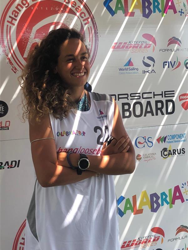 images KiteFoil 2021. Le gare a Gizzeria, dove spettacolo e sport mettono in vetrina il mare della Calabria