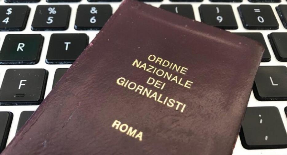 """images Giornalismo. Consiglieri FNSI Lombardia: """"Recovery anche per noi 'articolo 2 e 12 contratto contro precariato e comunicatori in INPGI"""""""