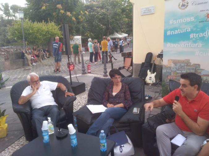 images Sellia Young Festival, un'atmosfera allegra e una grande partecipazione alla serata dedicata alla Sagra dell'Olio