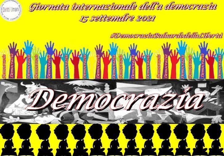 images Giornata dei diritti umani, la riflessione del Coordinamento docenti sulla libertà e sulla dignità