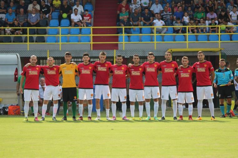 images Serie D. Recuperate due partite: la nuova classifica provvisoria e i marcatori