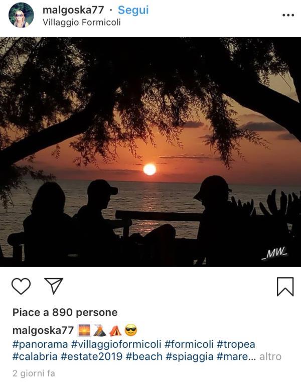 images La bellezza della #Calabria raccontata da Instagram (FOTO)