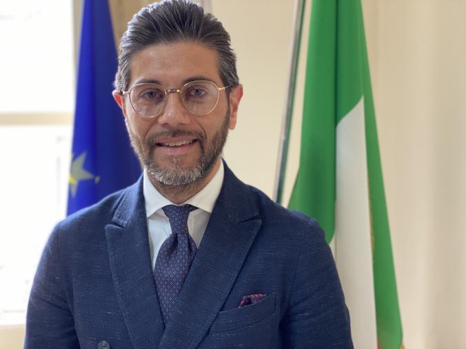 """images Vaccini a Vibo, Papillo (Cisal): """"Prossimi step fondamentali per la ripartenza del lavoro in provincia"""""""