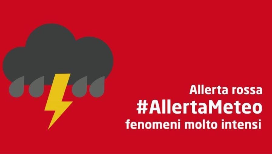 images Domani allerta meteo rossa a Catanzaro, riunito il Coc. Il sindaco Abramo raccomanda prudenza