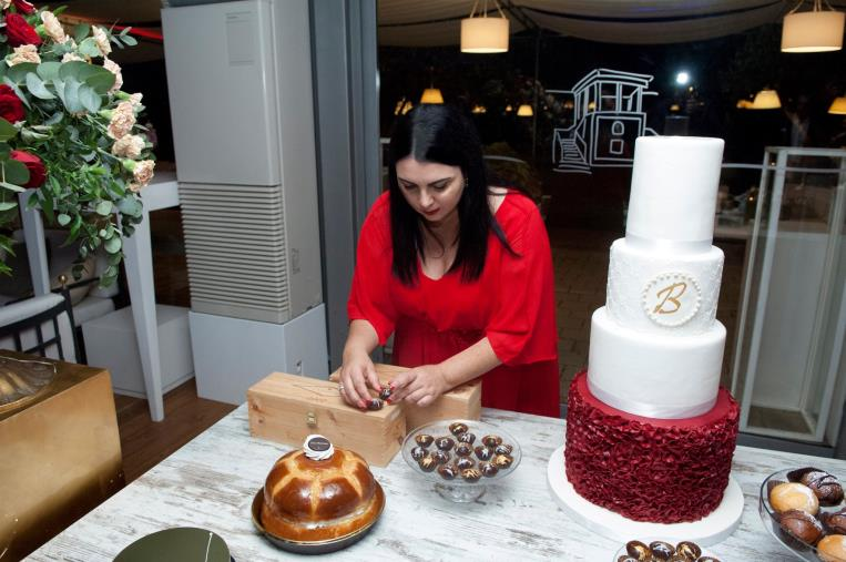 images Elena Bitonte nominata Ambassador di Stilvovia, il centro studi italiano dei trends