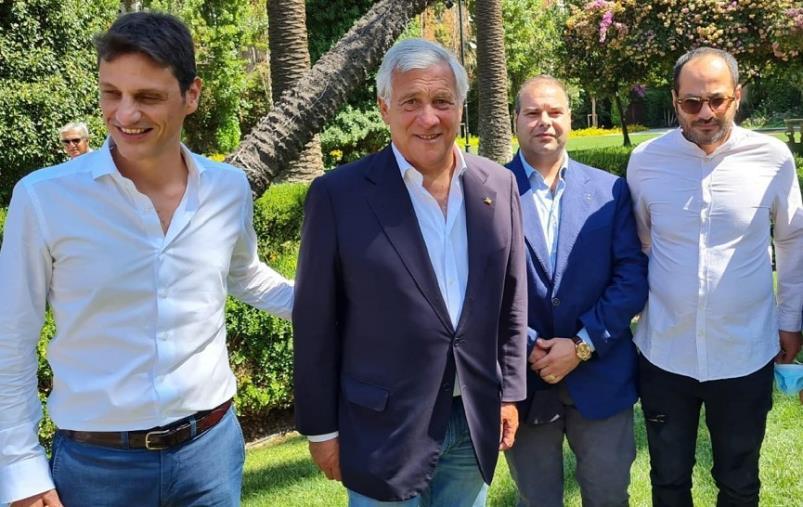 """images """"Sud In Testa"""" affida a Tommaso Mazza la guida politica di Catanzaro"""