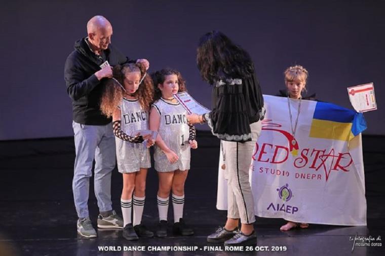 images Il team Donato di Catanzaro terzo classificato in un torneo internazionale