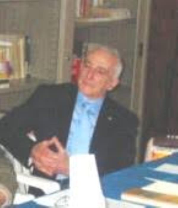 images Addio a Geppino Martino, storico medico dei giallorossi ed ex presidente della Provincia di Catanzaro