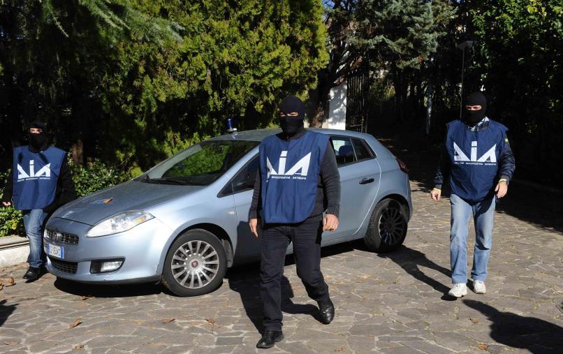 images Turbativa d'asta e riciclaggio: arresti eccellenti e sequestri a Catanzaro. Indagato anche il segretario Udc Lorenzo Cesa