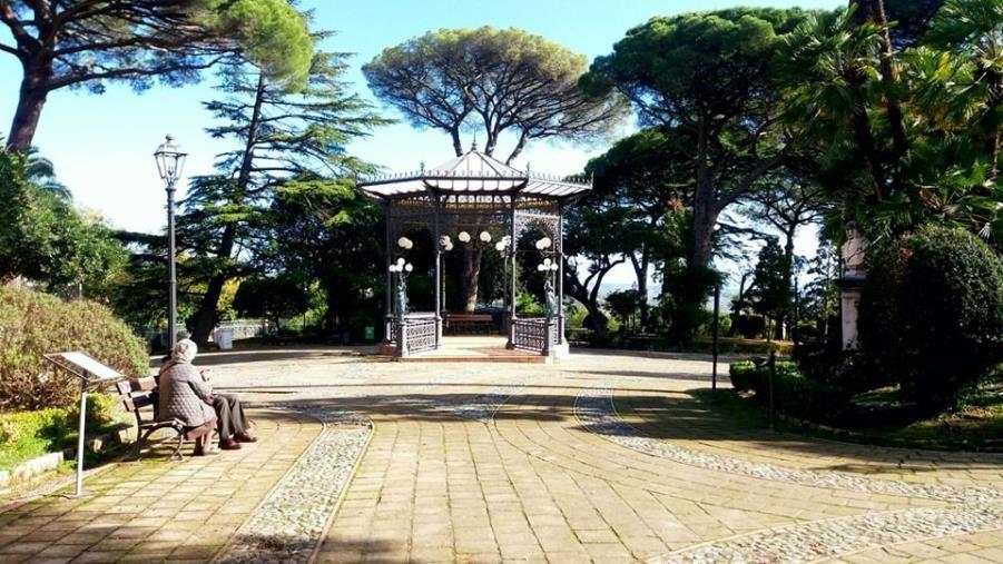 """images Catanzaro. Villa Margherita ospiterà due concerti del Conservatorio """"Tchaikovsky"""""""