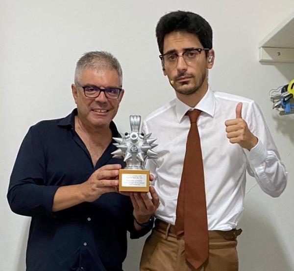 """images Valerio Lundini conquista Diamante: tutto esaurito al quarto appuntamento  di """"Fatti di musica"""""""