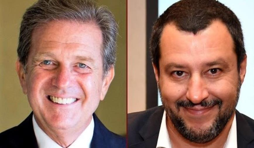 images La Lega cresce a dismisura in tutta la Calabria: i nomi di tutti i referenti