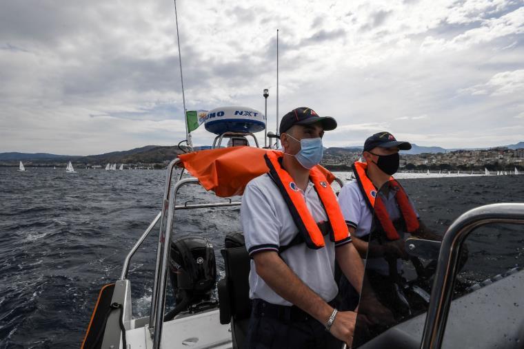 """images Reggio Calabria, """"Mare Sicuro"""" con la Guardia Costiera: i numeri dell'estate 2021"""
