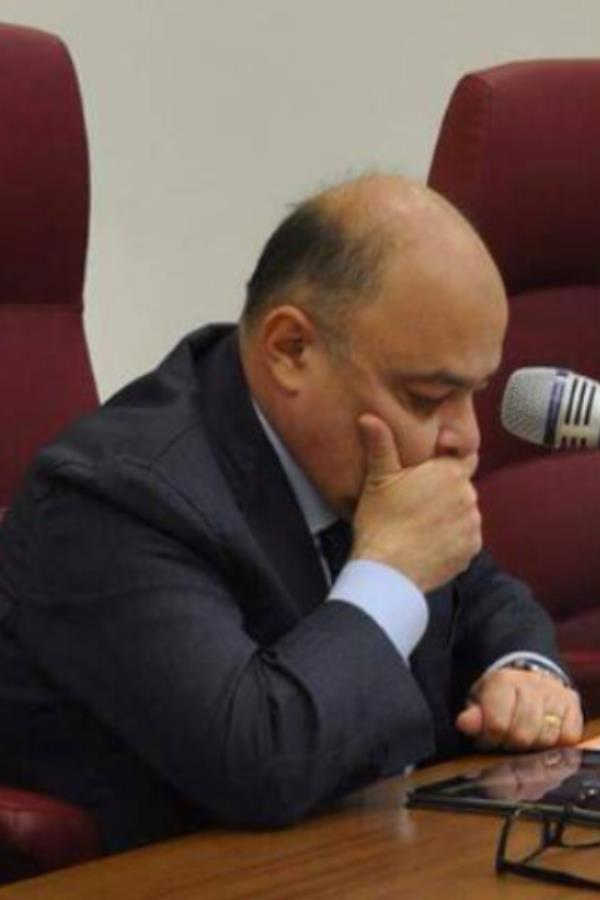 """images L'avvocato Raimondi: """"La lunga, fredda notte della democrazia"""""""