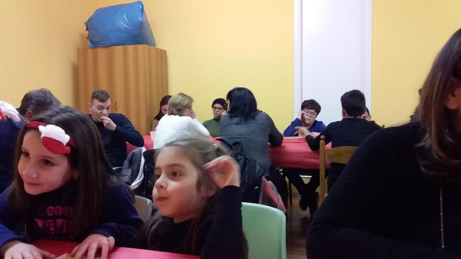 images Gli scout ad Altomonte promuovono un corteo culinario