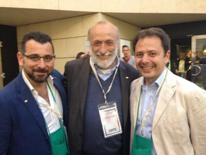 images  Amarelli presidente Confindustria Cosenza, i complimenti di Slow Food Arberia
