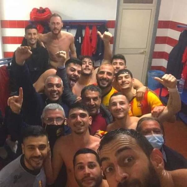 images ASD Catanzaro Futsal. La favola della squadra di calcio a 5 in lotta per la serie A2
