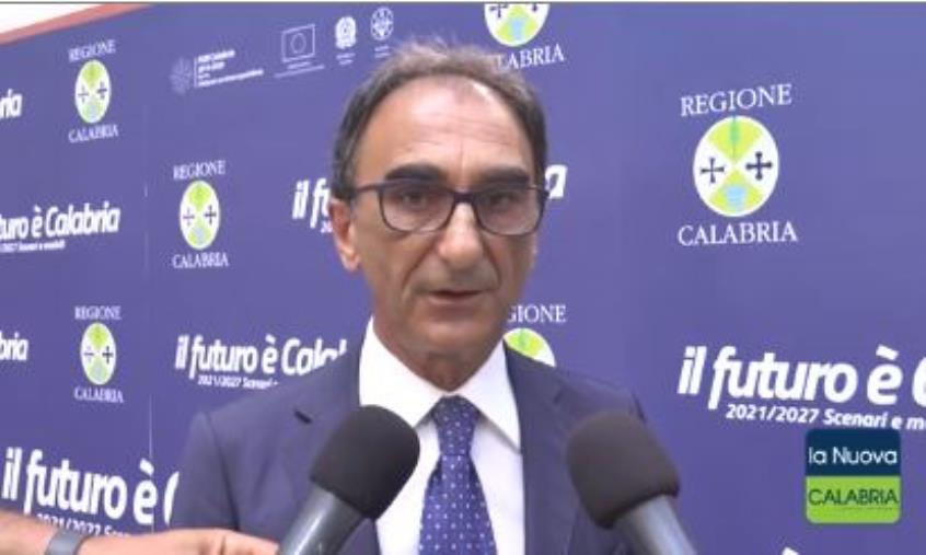 """images Emendamenti Forza Italia per tirocinanti, Abramo: """"Ottimo lavoro di Roberto Occhiuto. L'intervento arriva al momento giusto"""""""