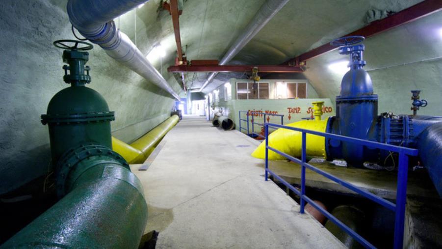 """images Sorical. Un convegno internazionale sul """"caso Cosenza"""" e sulla gestione dei pozzi"""