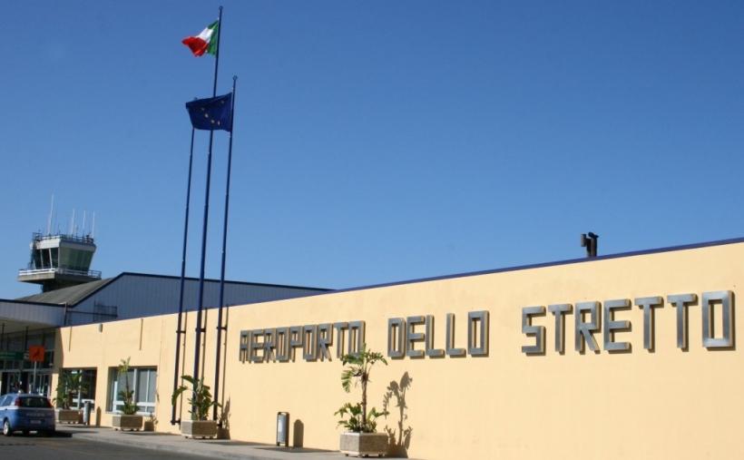 """images La Uiltrasporti Calabria: """"Preoccupati per il futuro del sistema aeroportuale calabrese ed in particolare per tutti i lavoratori dell'Aeroporto di Reggio"""""""